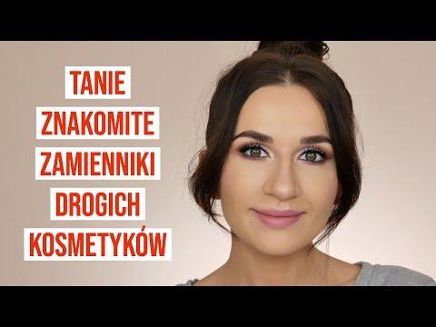 Najlepsze Tanie Zamienniki Drogich Kosmetyków M.in. Pudru Laury!