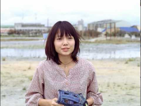 宮崎あおい CM earth music&ecology 野球篇