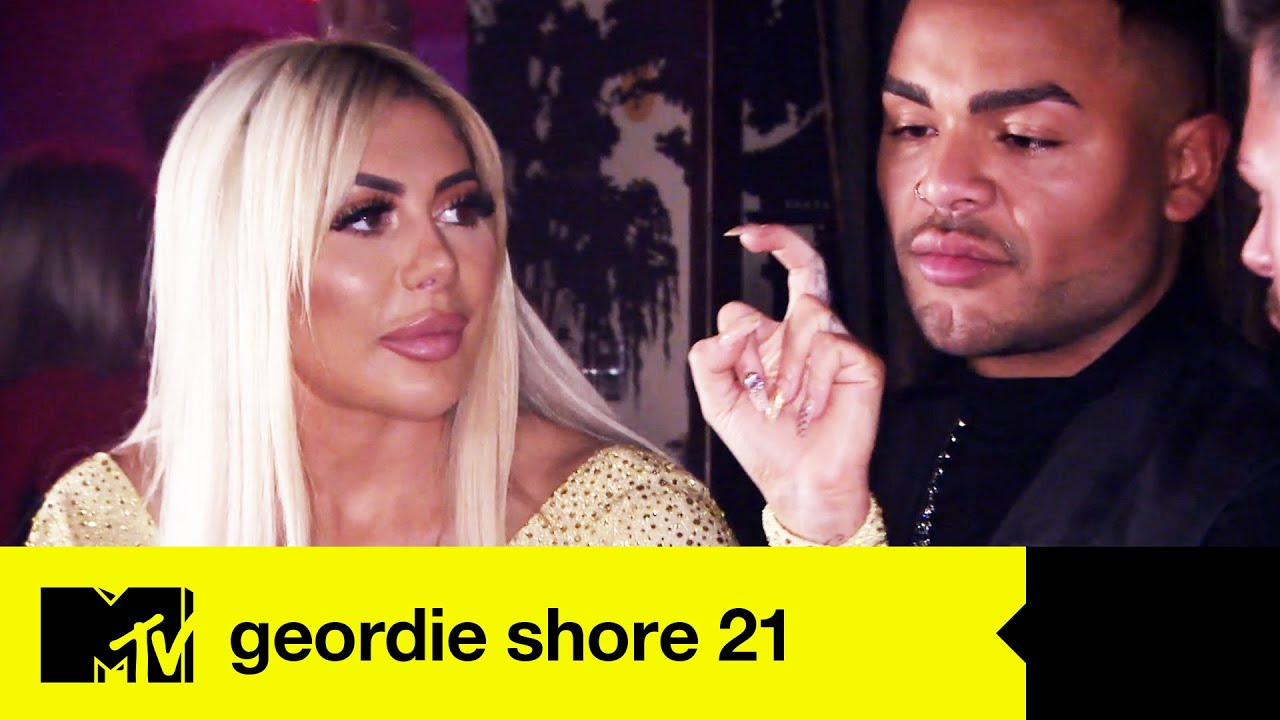 "EP #1 CATCH UP: ""That Looks Like A Nutsack!"" 