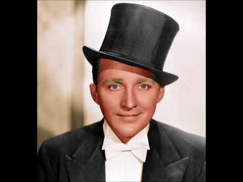 Bing Crosby - God Bless America 1939 Irving Berlin Songs