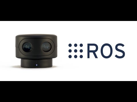 Sweep LIDAR - ROS Demo | Low cost LIDAR | Qbotics Labs