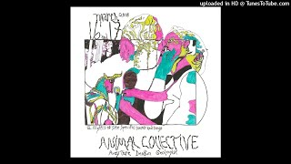 Animal Collective - Defeat (A Not Suite)