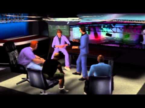 Grand Theft Auto Retrospective GameTrailers Part 2 - YouTube