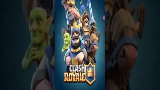 Clash of clans présentation de mon clan et clash royale suite du dernière épisode