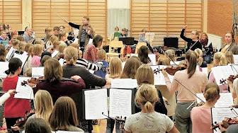 Näppärikurssi - Näppäri Folk Music Course