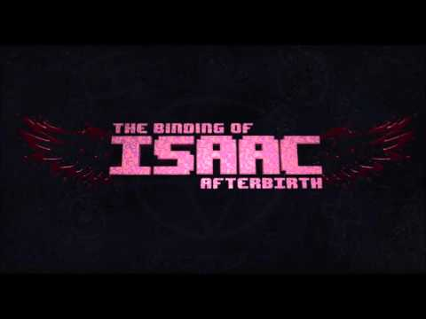 The Binding of Isaac: Afterbirth - SPEED! OST