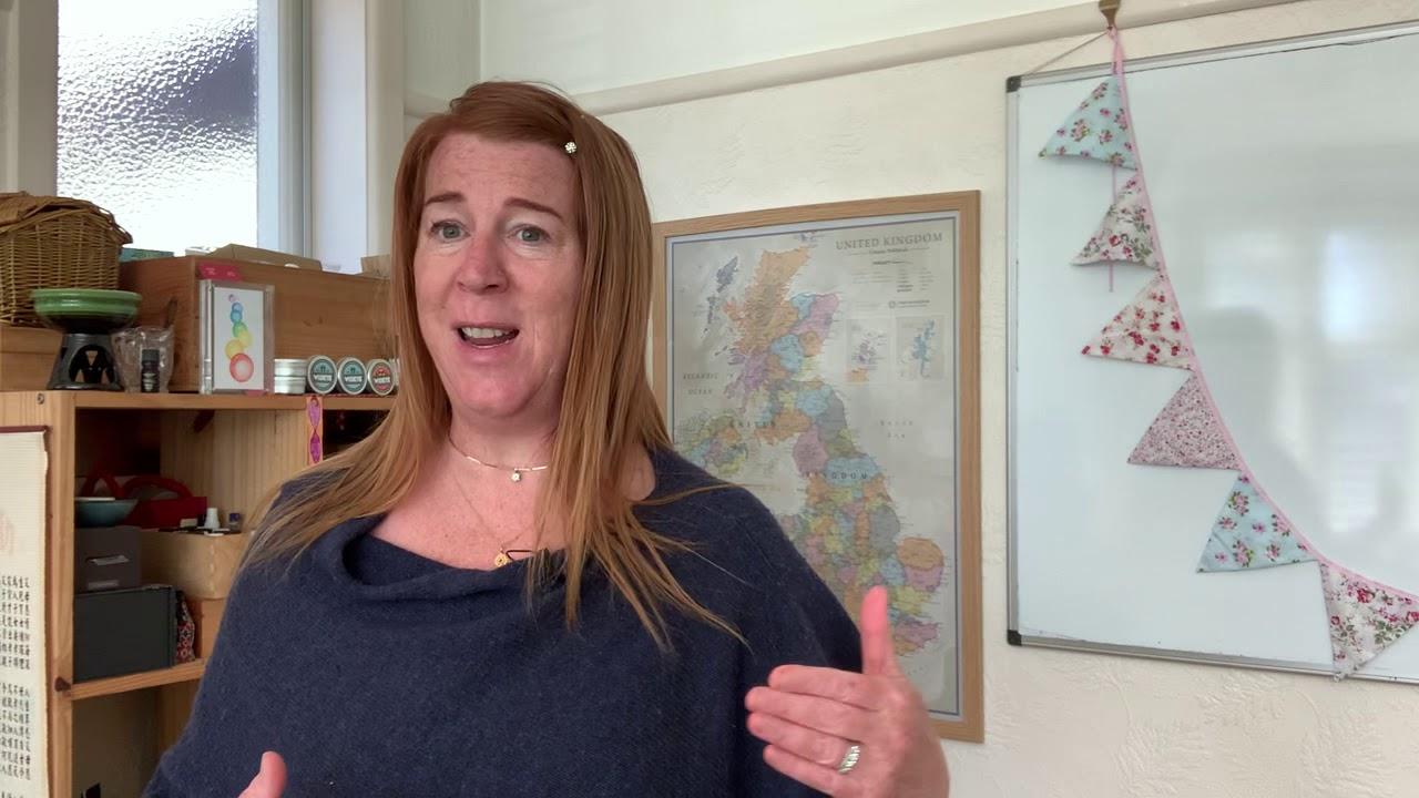 Teacher Training   Holistic Practitioner - YouTube