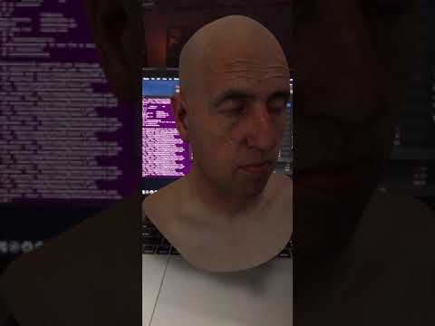 DEMO ThreeJS GLTF editor into USDZ