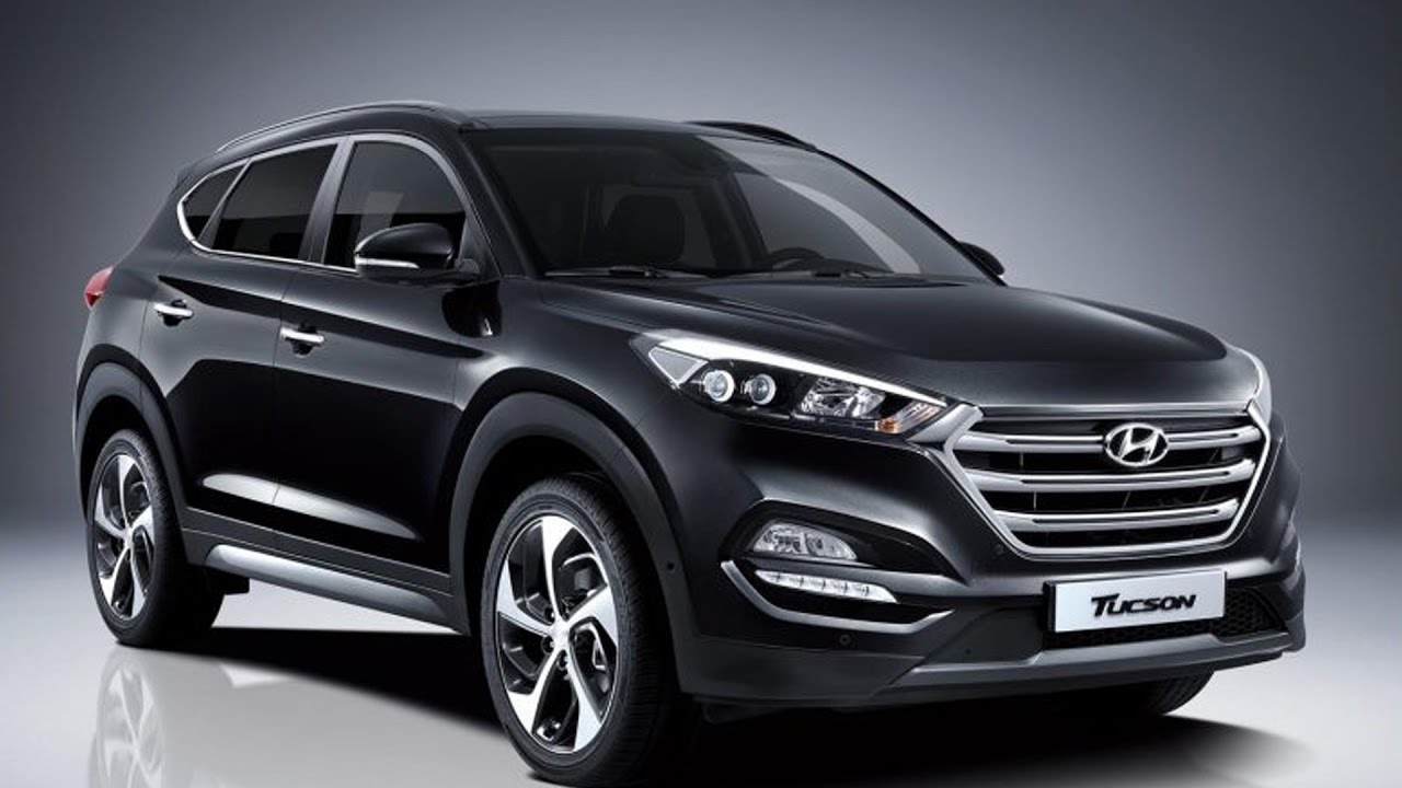Hyundai Tucson Launched In India Youtube