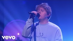 Lewis Capaldi - Someone You Loved (Live on Ellen)