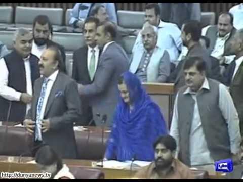 Sardar Ayaz Sadiq retains NA Speaker's post
