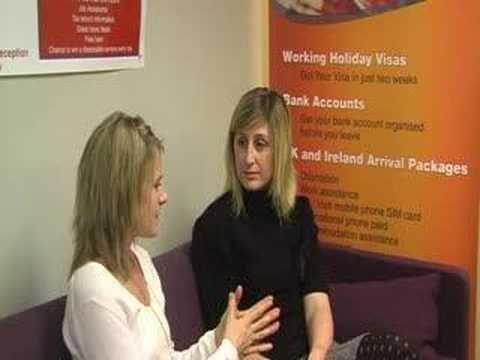 Visa First Banking advice for living in London