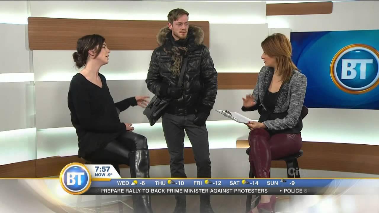 Angela Schijf Sexy #btmtl: rudsak holiday fashion