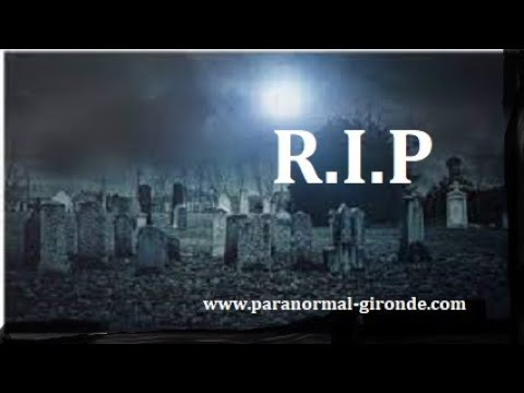 paranormal gironde