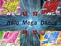 Italo Mega Dance Vol 12 13 14 15 (Full Megamix by Elenio-DJ)