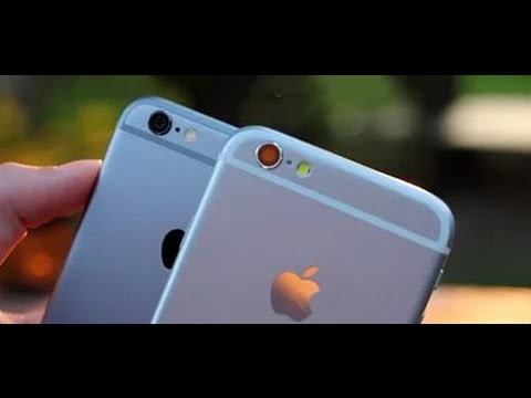 Apple iPhone 6 копия. Купить после сравнения с оригиналом