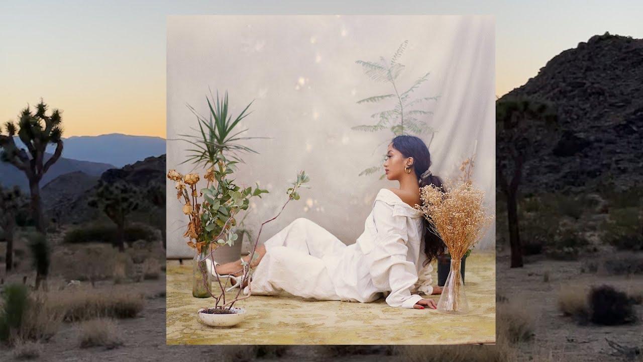 Jessica Domingo - After Midnight (Prod. by Chris Mazuera)