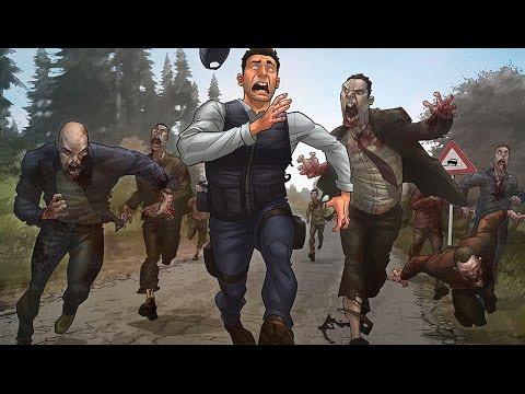 ТОП 10 игр про зомби на андроид