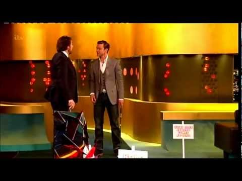 """""""Justin Timberlake"""" #2 On The Jonathan Ross Show Series 4 Ep 08 23 February 2013 Part 5/5"""