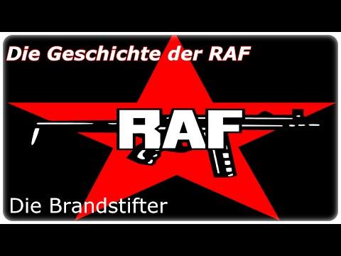 Die Geschichte der RAF - Teil 1: Die Brandstifter [DOKU][HD]