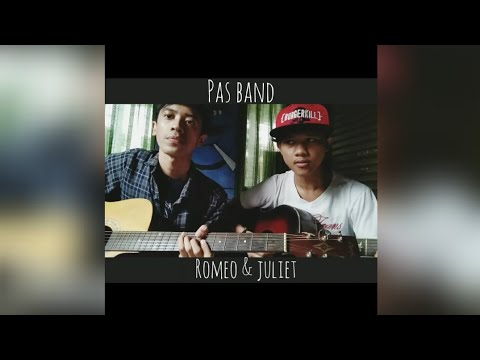 Pas Band - Romeo & Juliet Live Cover