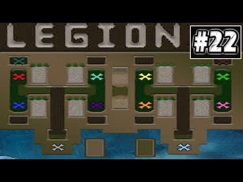 Warcraft 3   Custom   Legion TD #22