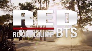 RED BTS - Rocketjump - Filming Video Game High School's final season thumbnail