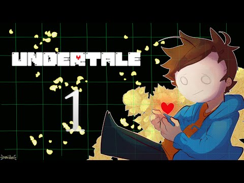 Cry Plays: Undertale [P1]