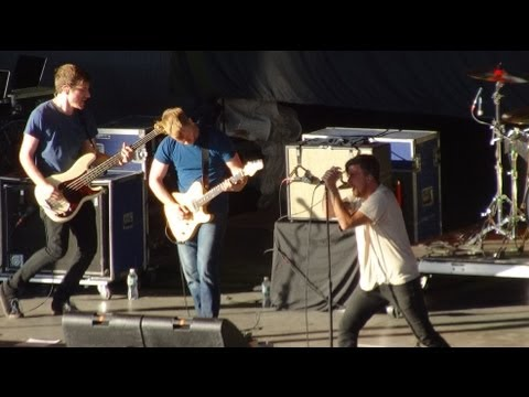 Circa Survive - Oh, Hello/Sharp Practice (Live at the PNC Bank Arts Center)