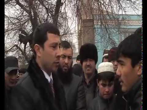 Tajikistan parliamentary elections 2010