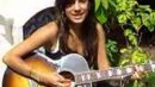 John Mayer - Your Body Is A Wonderland (Mia Rose Cover)