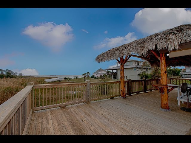 522 Surf Oaks Dr in Seabrook Home Tour