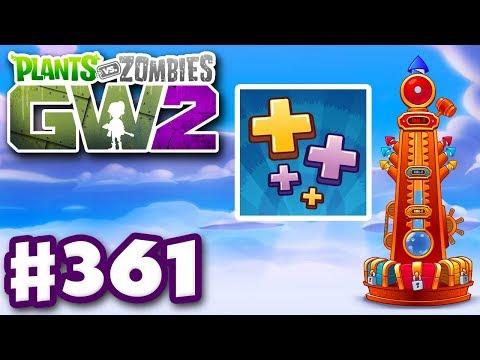 Revive Overdrive Community Challenge - Plants vs. Zombies: Garden Warfare 2 - Gameplay Part 361 (PC)