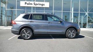 2018 Volkswagen Tiguan Palm Springs, Palm Desert, Cathedral City, Coachella Valley, Indio, CA 002823