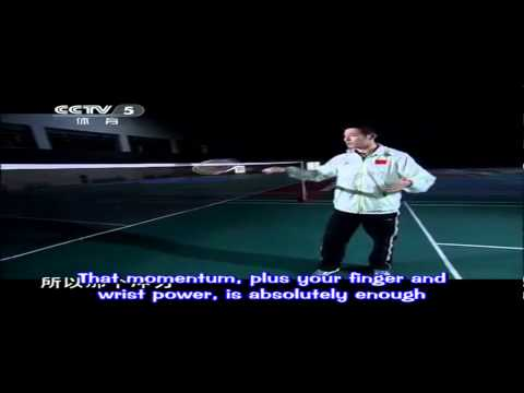 [English sub] Fu Hai Feng teaches you how to smash FULL original video