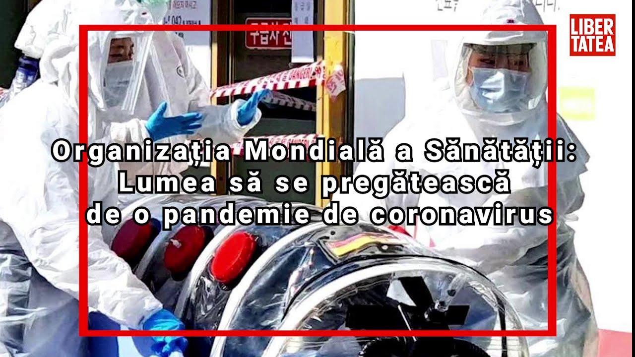 paraziți organizația mondială a sănătății)
