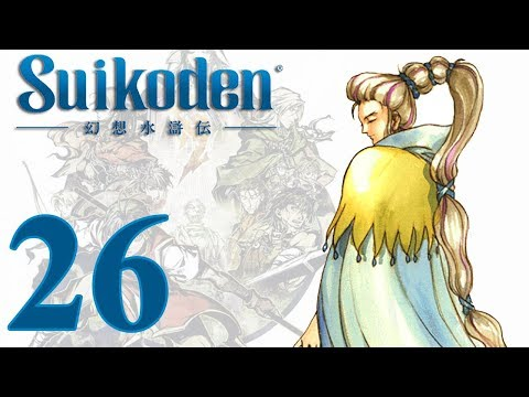 Suikoden: -26- The Price of Souls