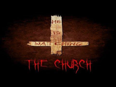 """""""Церковь""""-""""The Church""""-ужасы (2018)"""