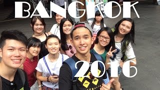 BANGKOK,Thailand travel video 2016(Bangkok Trip on 12 September 2016, its all about FOOD. Hope you guys like it ;) Check this out too ! we going on a same trip ..., 2016-09-18T12:53:36.000Z)