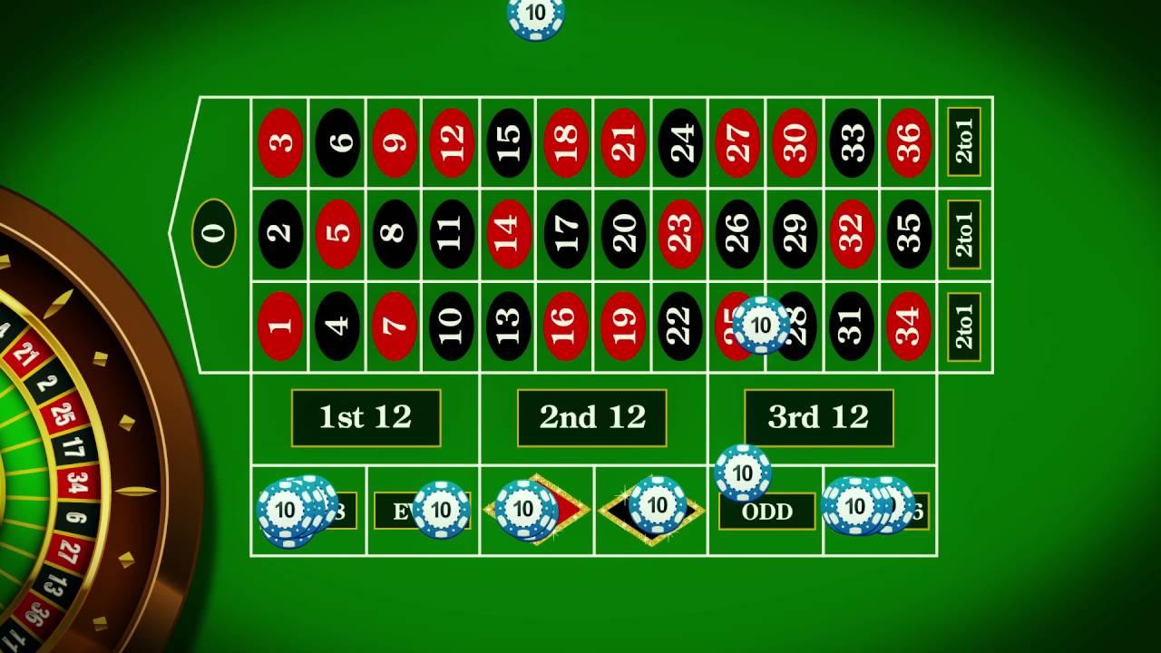 Я хочу играть в рулетку но нет денег casino table games online free