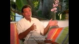 Julio Iglesias 1999 [Interview Germany] (HD)