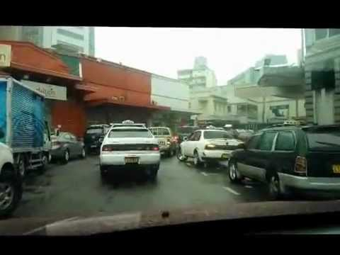 Suva CBD - Drive Through