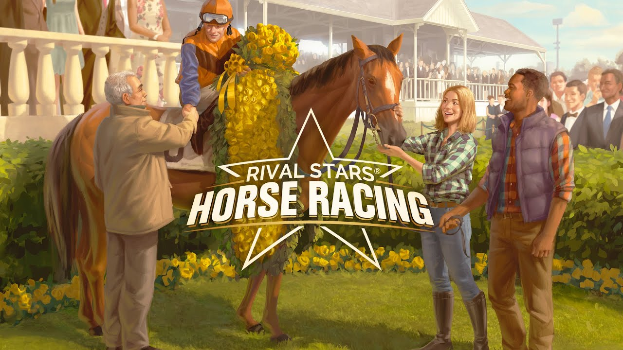 5 Rival Stars Horse Racing Tips & Tricks You Need to Know | Heavy com