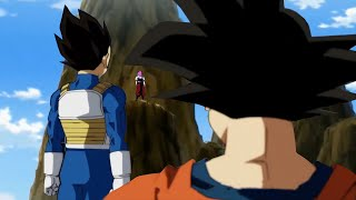 Goku Didn't Know... But Vegeta Always Knew The Truth About Planet Yardrat (Since The Beginning)