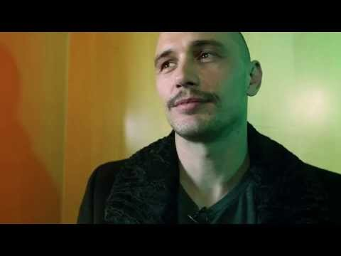 Last Interview with JAMES FRANCO