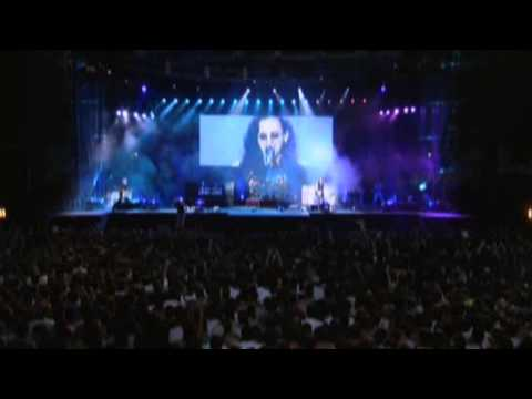 Rush - New World Man (Live)