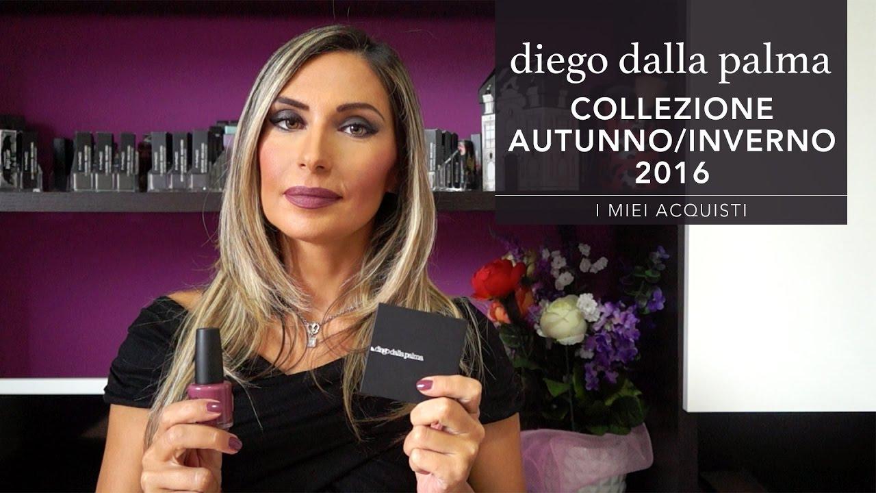 Diego dalla palma collezione autunno inverno 2016 i - Diego dalla palma ...