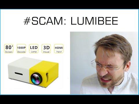 scam:-lumibee---warum-ist-der-lumibee-hd-der-beste-mini-projektor?-(wut?!)---teil-i---moschuss.de