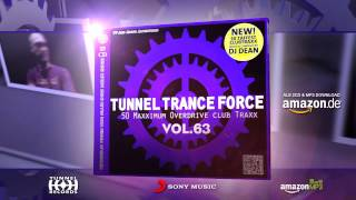 Tunnel Trance Force Vol. 63 (Spot)