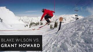 SLVSH || Blake Wilson vs Grant Howard